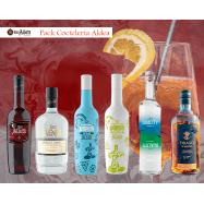 Cocktail Aldea Pack