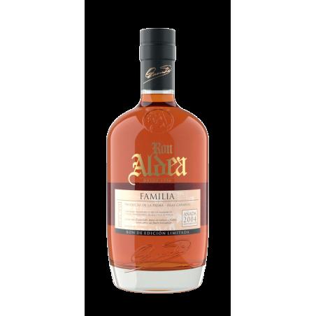 Familia Aldea Rum