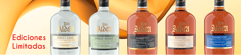 Limited Editions Rum